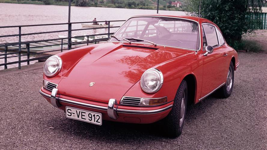 10 Porsche à saisir avant qu'il ne soit trop tard