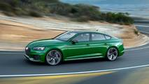 Új Audi RS5 Sportback