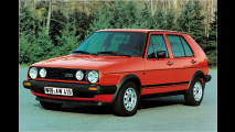 Comeback: VW Golf GTD