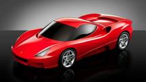 Ferrari Avanti