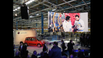 Fiat Panda: presentazione Live da Pomigliano d'Arco