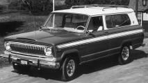 Jeep Cherokee Facelift enthüllt