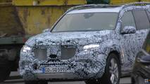 2019 Mercedes-Benz GLS Class Spy Photo