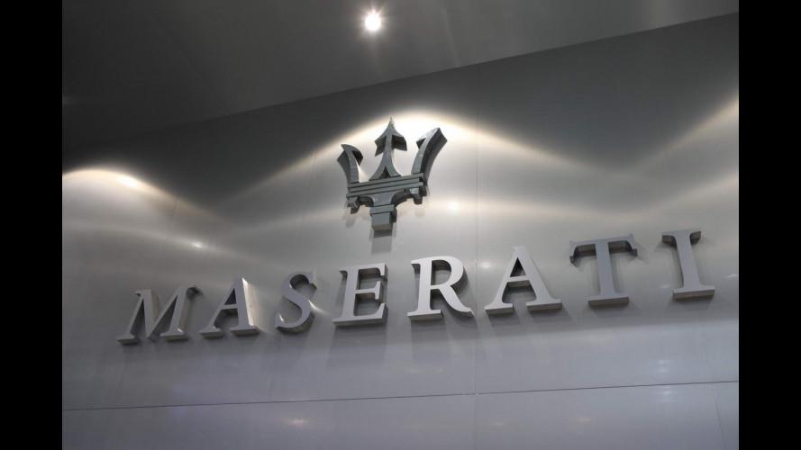 Maserati al Salone di Ginevra 2014
