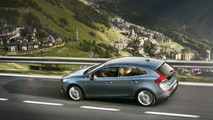 All-new 2013 Volvo V40 official photo