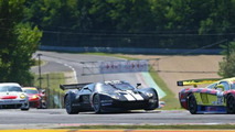 RH Motorsports & The GT Guy LLC Ford GT