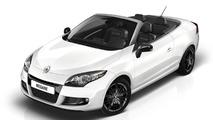 Renault Megane Coupe-Cabriolet Monaco GP announced