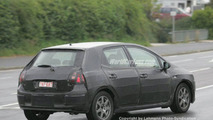 New Toyota Corolla fastback version
