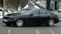 New BMW 7-Series Spy Photos