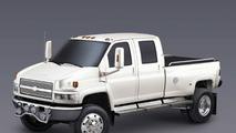 Chevrolet Kodiak C4500 Pickup