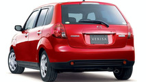 Mazda Verisa 'L-Style' Limited Edition