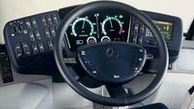 Mercedes-Benz EXT-92 concept