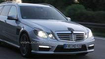 2010 Mercedes-Benz E 63 AMG wagon estate
