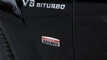 Brabus B63 - 27.4.2011