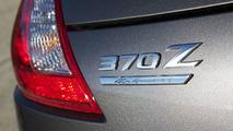 2011 Nissan 370Z 40th Anniversary Edition U.S. spec - 10.02.2010