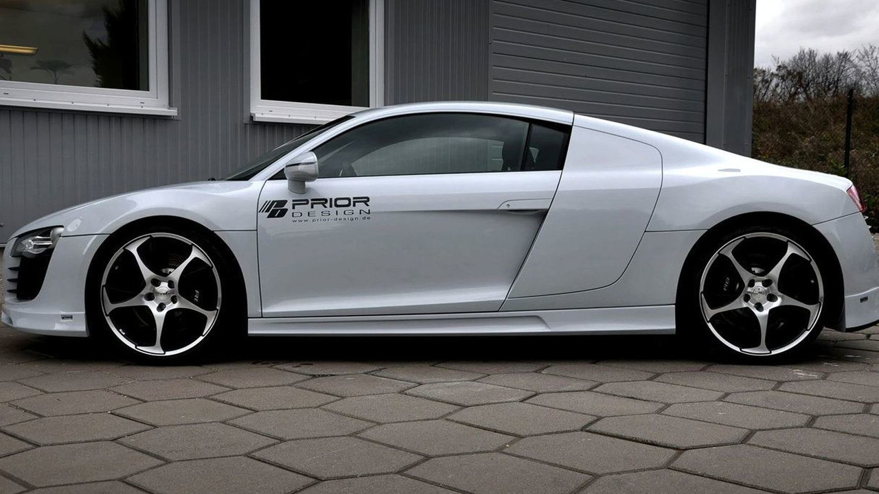 Audi R8 Carbon Limited Edition by Prior Design - 1280 - 23.02.2010