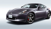 Nissan Fairlady Z 40th Anniversary Edition