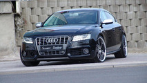 Audi S5 Sportback Grand Prix by Senner Tuning 18.06.2010