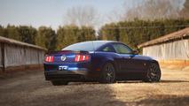 2011 Ford Mustang RTR by Vaughn Gittin Jr. 14.06.2010