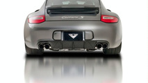 Vorsteiner VGT Aerodynamic Package for Porsche Carrera MKII