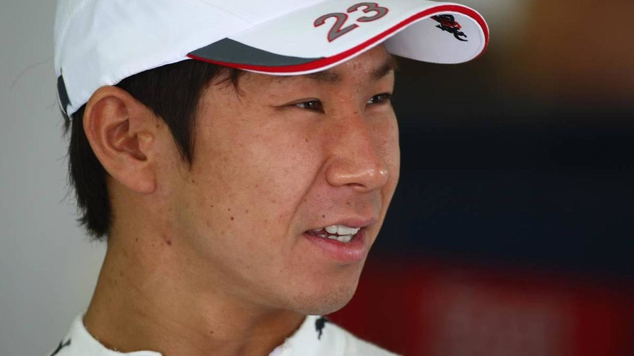 Liuzzi, Kobayashi to stay with current teams in 2011