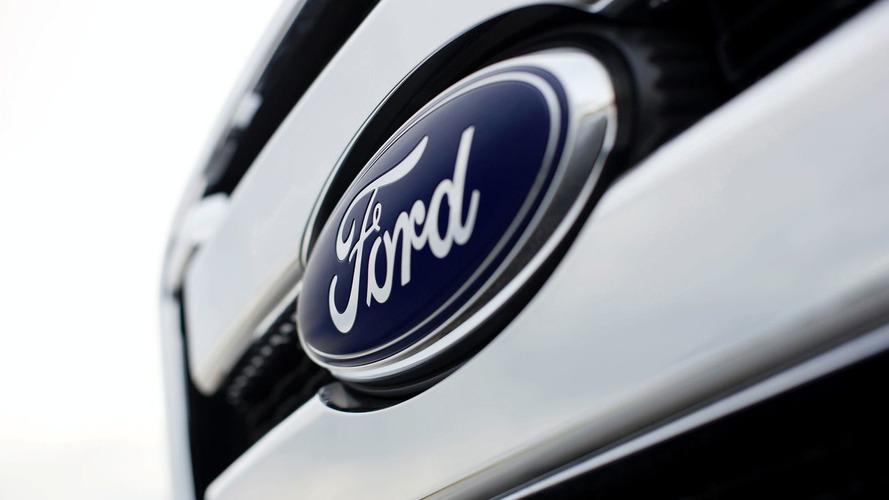 Ford Posts 3rd Qtr $997 million Net Income
