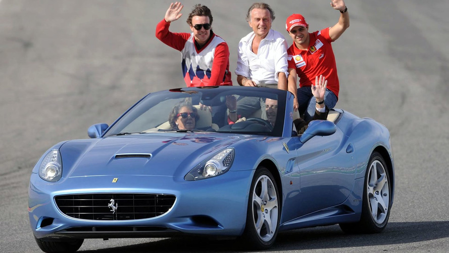 Ferrari says it is only carmaker on F1 grid