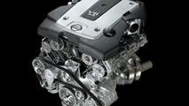 Nissan New Generation V6 Engine