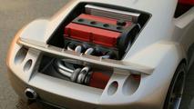 Mitsubishi Double Shotz Hot Wheels Design at SEMA