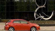 2009 Toyota Corolla Matrix S