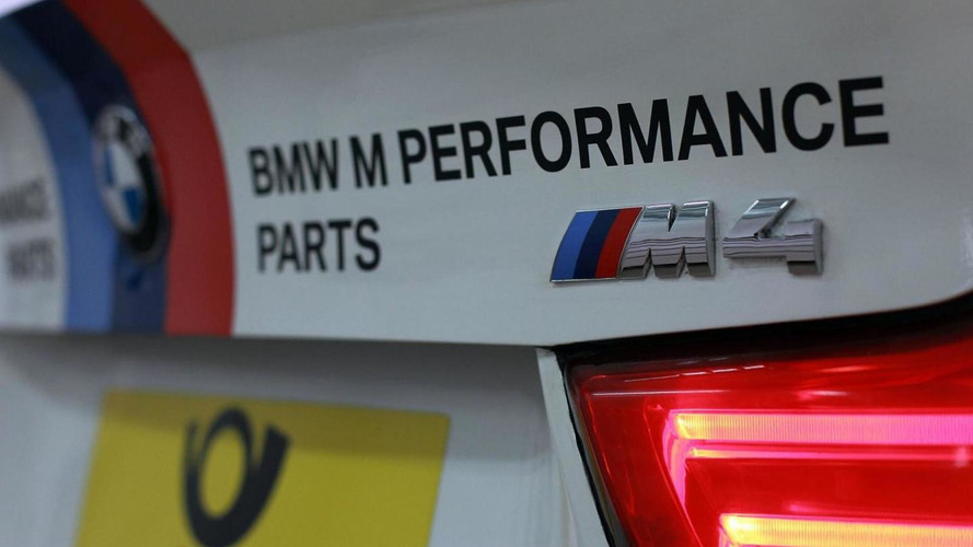 BMW M4 DTM teased, enters competition later this year