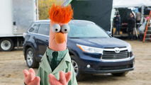 Toyota previews their Super Bowl ad, will feature the Terry Crews & the Muppets [video]