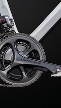 Lexus F Sport Road Bike 12.5.2013