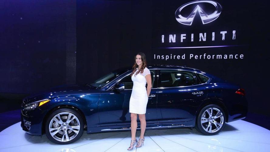 2015 Infiniti Q70 facelift revealed with long-wheelbase version