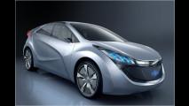 Hyundai zeigt den Blue-Will