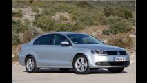 Neuer VW Jetta im Test