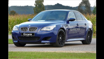 G-Power gibt Gas