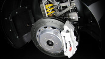 RENNtech SLR brakes and suspension, 800, 27.10.2011
