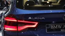 Alpina XD3 2018