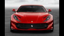 Ferrari 812 Superfast a confronto con le (poche) rivali