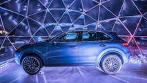 Porsche Cayenne Pop-Up Store