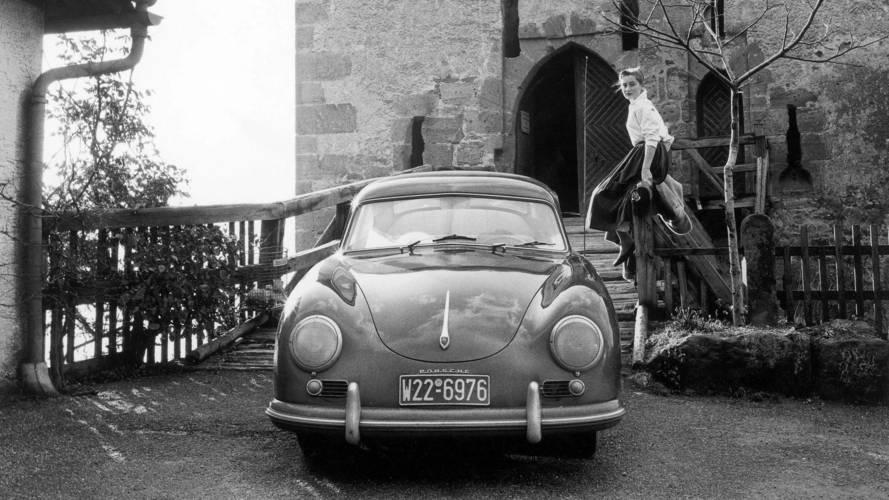 Porsche 356: un coche clásico legendari