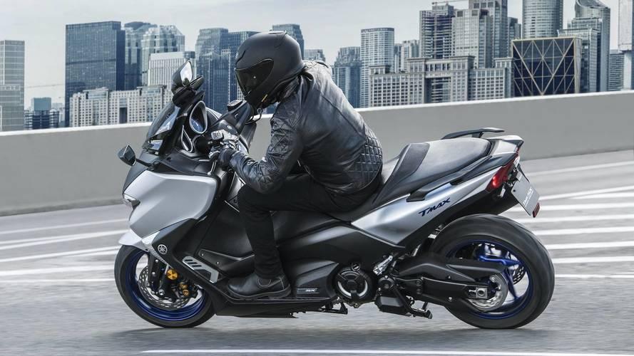 Yamaha TMAX SX Sport Edition 2018