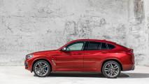 Das ist der neue BMW X4