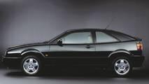 1989 VW Corrado Prototipi
