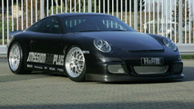 H&R 1054hp MISSION 400 PLUS Porsche 997