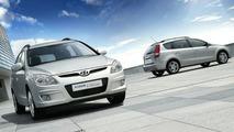 Hyundai i30 Estate