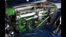 Duesenberg Model J Sedan