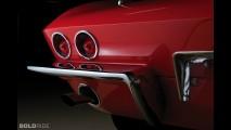 Chevrolet Corvette 396/425 Coupe