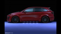 Lumma Design Porsche Cayenne